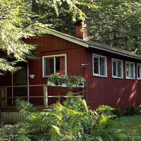 Camp Skoglund : Pop's Cottage - $750 per week
