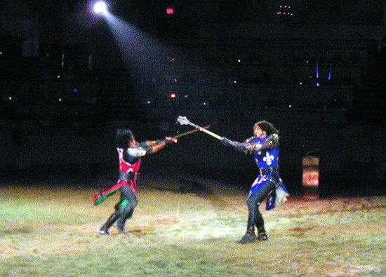 Medieval Times Buena Park: Medieval Times
