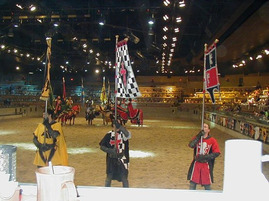 Medieval Times Buena Park照片