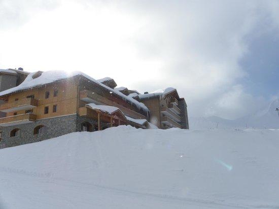 Residence LVH Vacances - Sun Valley: Le Sun Valley