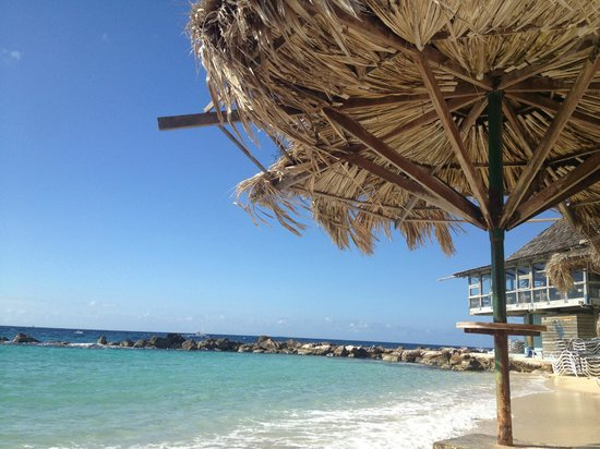 Avila Beach Hotel:                   Beach View - Avila Hotel