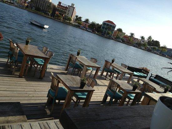아빌라 호텔 - 퀴라소 사진