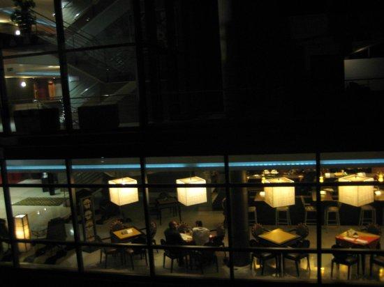 Pazo Los Escudos Hotel and Spa: CAFETERIA
