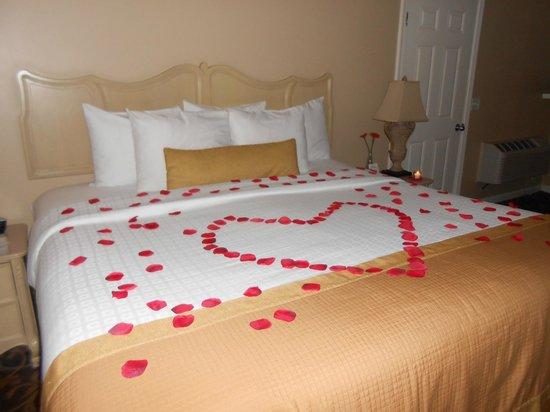 Belamere Suites Hotel:                   Belamere Suites