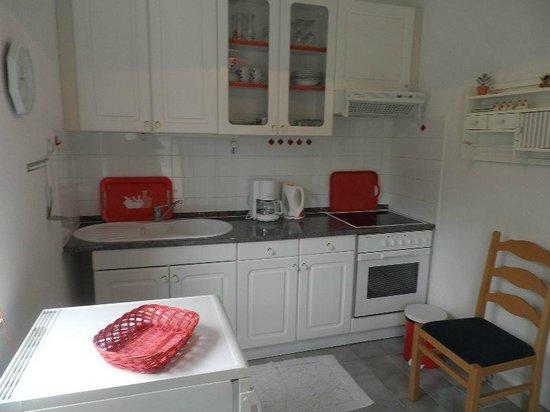 SD House: Apartment