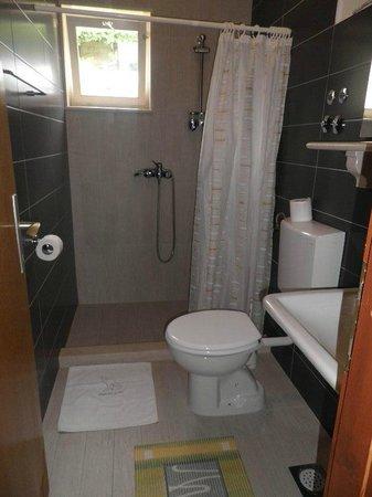 SD House: Bathroom