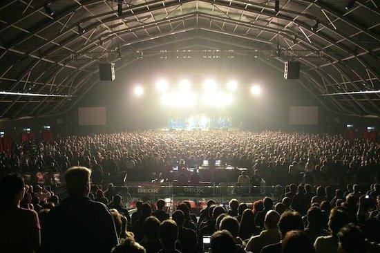 Gran Teatro Geox (Padova): AGGIORNATO 2019 tutto quello