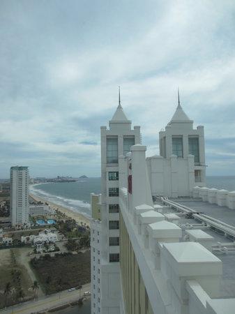利烏翡翠灣全包酒店照片
