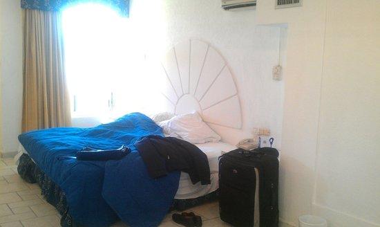 Hotel Plaza Caribe:                   imagen 1