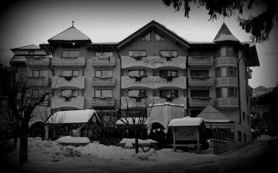 Hotel Piz Galin :                   L'hotel