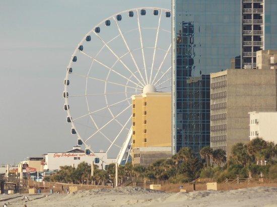 myrtle beach coastal south carolina sc usa サウス カロライナ