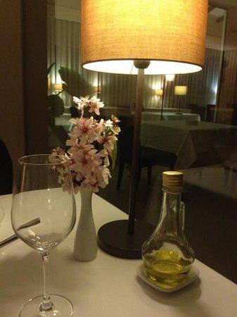 AldeaRoqueta:                   Restaurante