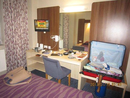 皇家國際酒店照片