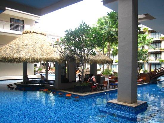 Baan Laimai Beach Resort:                   Ronen's Pic