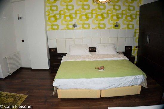 Kumru Hotel:                   Suite