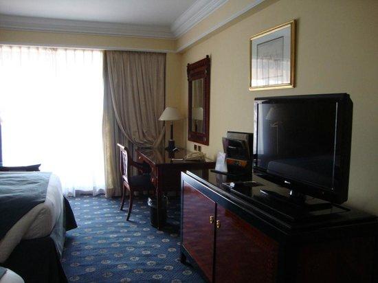 InterContinental Cairo Semiramis: Room 2