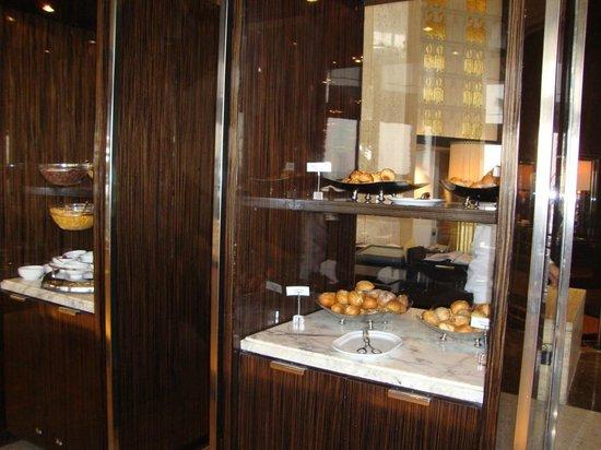 InterContinental Cairo Semiramis: Breakfast 9
