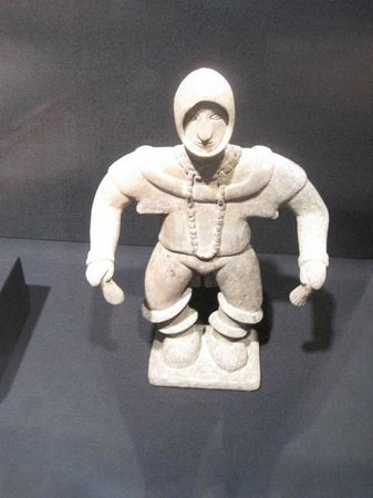Memphis Brooks Museum of Art :                   Inuit