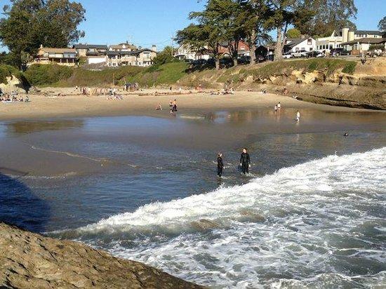 Picture Of Ocean Echo Inn Beach