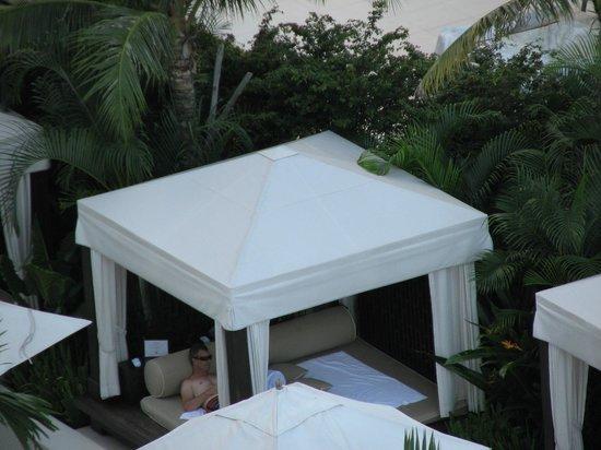 新加坡文華東方酒店照片