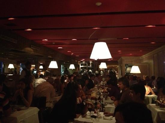 La Parolaccia:                   restaurant