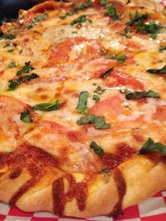 Grecian Pizzeria