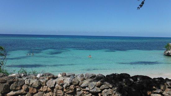 Brisas Guardalavaca Hotel:                   ocean view
