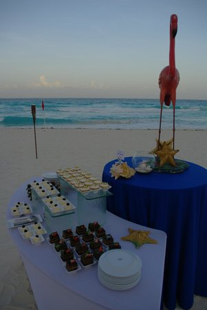 CasaMagna Marriott Cancun Resort: An unforgettable backdrop