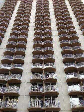 애스턴 와이키키 비치 호텔 사진