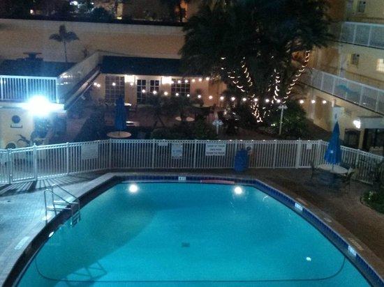 بيلمار بيتش ريزورت: Pool
