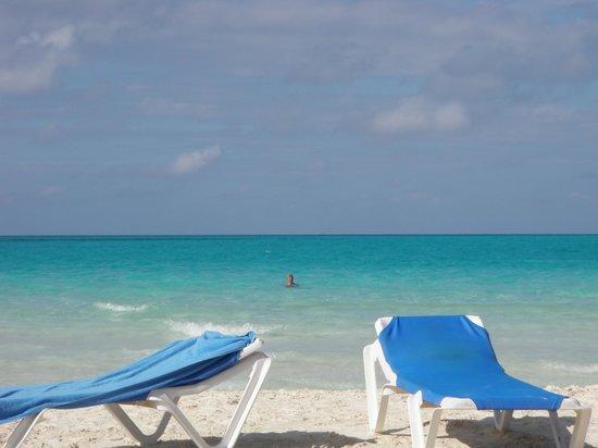 Gran Caribe Club Villa Cojimar:                   Playa Pilar