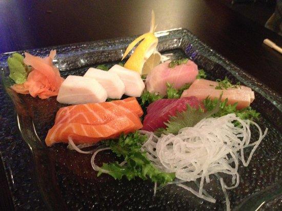 Hanabi: Assortment of Sushi