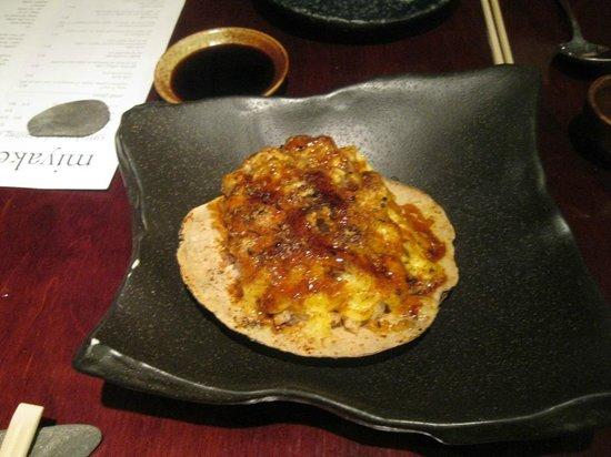 Miyake: Himayaki