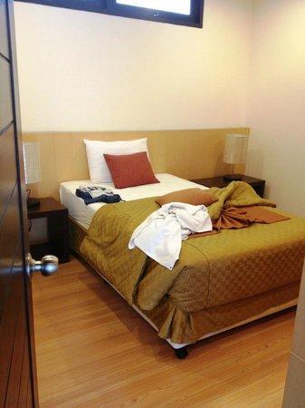 Karabuning Resort and Spa: Second Bedroom