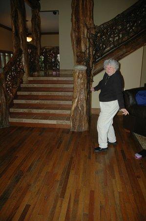 """The Esmeralda Inn:                   """"Dirty Dancing"""" memories (friend Tommae)                 """