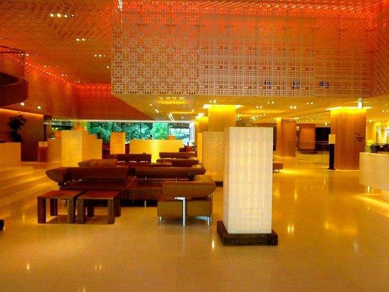 Hyatt Regency Kyoto: Lobby