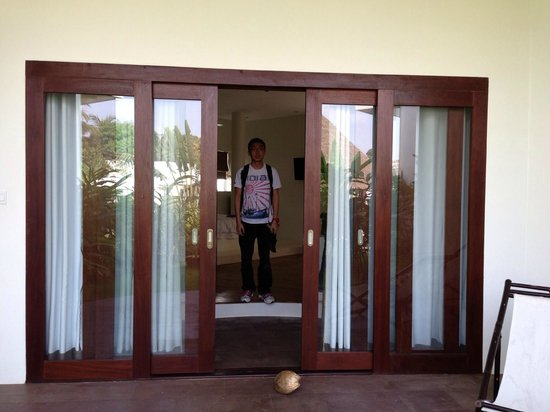 Navutu Dreams Resort & Wellness Retreat:                   Room