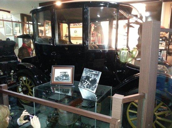 Charmsori Gramophone & Edison Science Museum