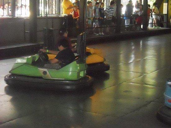 Centreville Amusement Park : Very nice Summer Destination