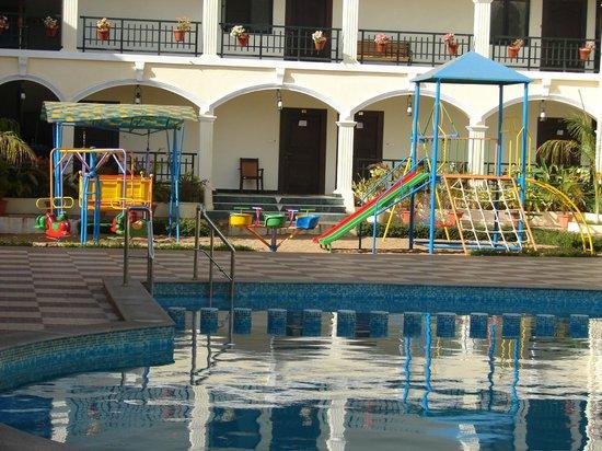 Tamil Nadu, Indien:                   Hotel Photo