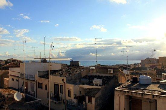 Le Plejadi:                   View