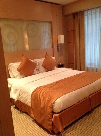 Angsana Dubai: premium suite