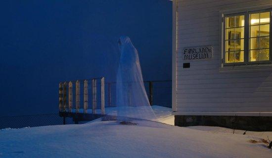 Marcelius Forlands Art Museum