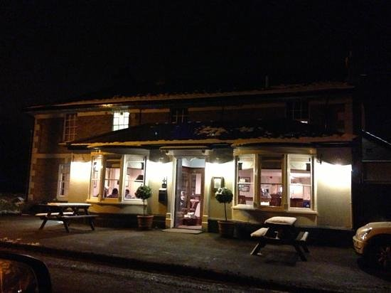 The College Arms, Hertford Heath