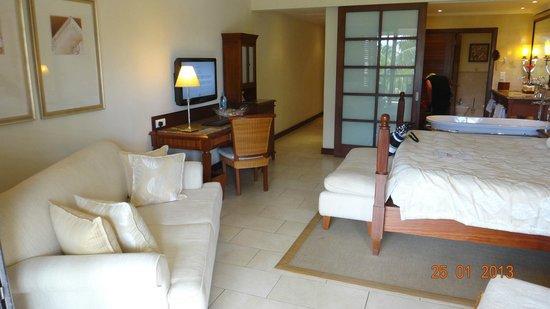Maritim Resort & Spa Mauritius:                   Prestige Room