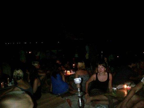 Babylon Mat Lounge: beach