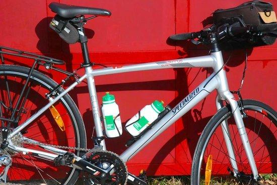 Luberon Biking  Tours : Bike travel Provence luberon rental, Avignon Gordes