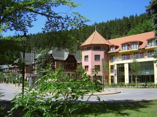 Hotel Habichtstein