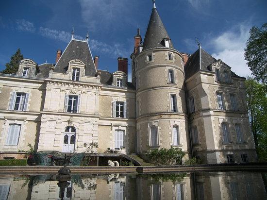 Evaux-les-Bains, Francja: getlstd_property_photo