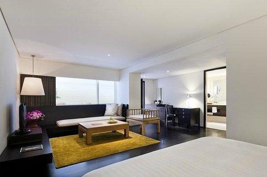 COMO Metropolitan Bangkok: Terrace Room
